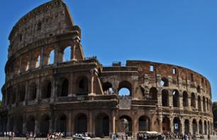 Ancient Rome Tour with Visit to the Colosseum and the Roman Forum – Skip the line