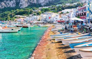 One day trip to Capri
