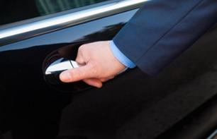 Transfer in a Private Vehicle from Fiumicino Airport to Your Hotel in Rome