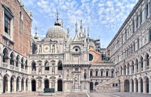 Guided Tour of the Doge's Palace – Fast-track entry