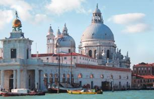 Guided Tour of Saint Mark's Basilica (skip-the-line tickets)