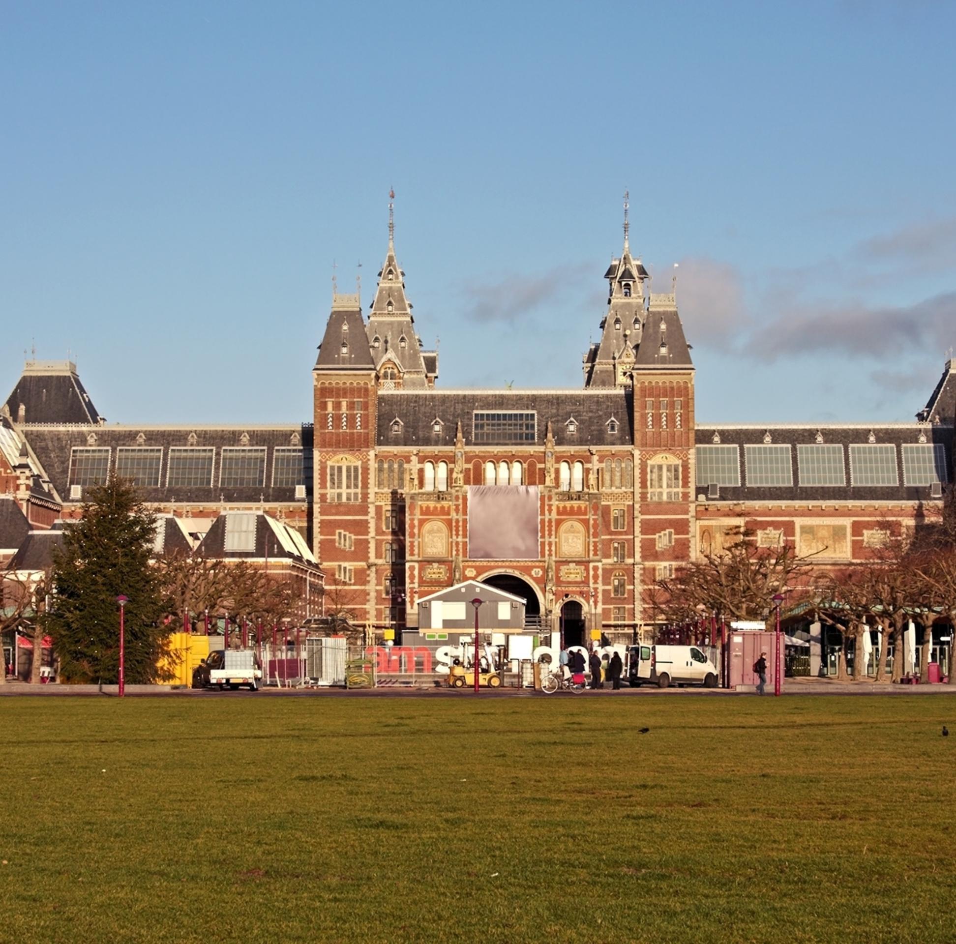 Ver la ciudad,City tours,Visitas en barco o acuáticas,Cruises, sailing & water tours,Crucero por los canales,Canal Cruise,Rijksmuseum,Rijksmuseum,Con crucero,Con actividad