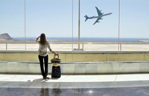 Private Transfer: Your Hotel → Lisbon Airport