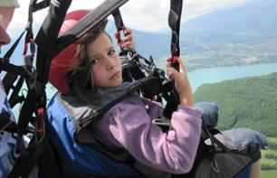 paragliding for kids