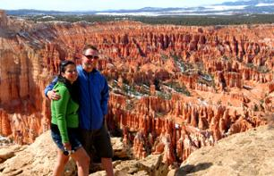 Escursione al Bryce Canyon - VIP tour