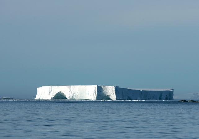 Croisière en Antarctique au départ d'Ushuaia : 11 jours / 10 nuits dans la péninsule Antarctique et  les îles Shetland du Sud image 16