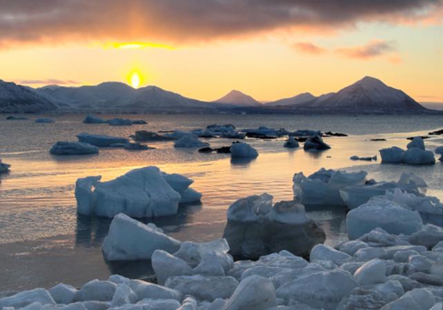 Croisière en Antarctique au départ d'Ushuaia : 11 jours / 10 nuits dans la péninsule Antarctique et  les îles Shetland du Sud image 1