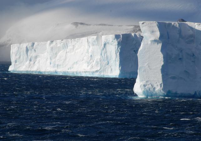 Croisière en Antarctique au départ d'Ushuaia : 11 jours / 10 nuits dans la péninsule Antarctique et  les îles Shetland du Sud image 14