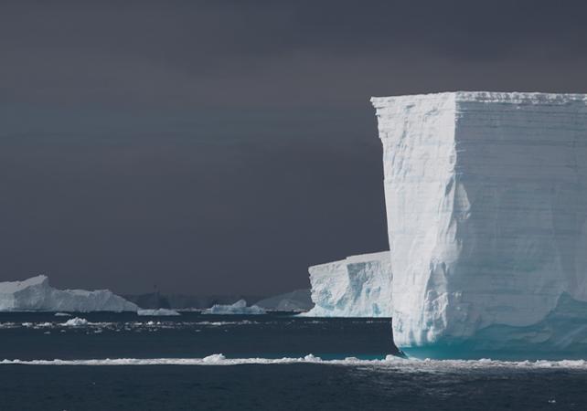 Croisière en Antarctique au départ d'Ushuaia : 11 jours / 10 nuits dans la péninsule Antarctique et  les îles Shetland du Sud image 8