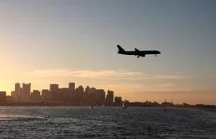 Shuttle Transfer from your Hotel in Boston to Logan International Airport