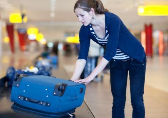 Transfert en navette partagée depuis l'aéroport de Philadelphie jusqu'à votre hôtel - Philadelphie - Ceetiz