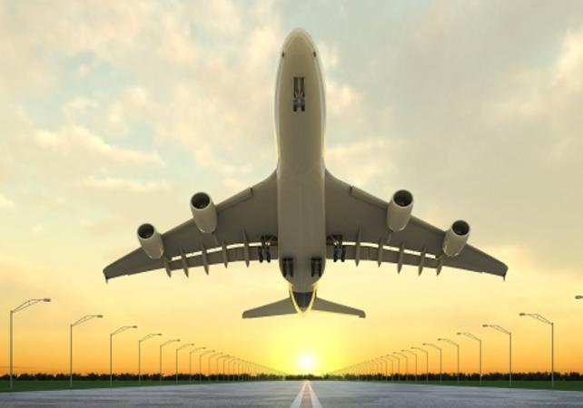 Transfert en navette partagée entre votre hôtel à San Francisco et l'Aéroport International de S.F. - San Francisco -