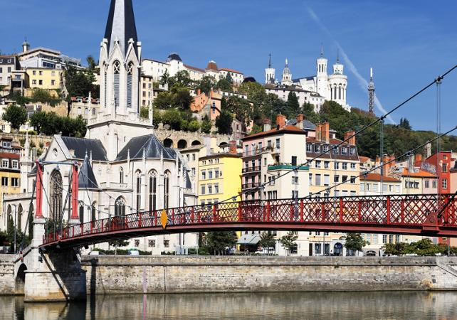 ,Lyon Tour