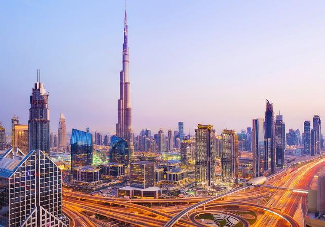 Burj Khalifa Skyscraper Vip Tickets For Burj Khalifa The 124th 125th And 148th Floors Priority Access