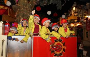 Tickets for KidZania – Children's Amusement Park in Dubai