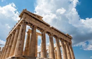 Guided Visit to the Acropolis, Focus on Greek Mythology - Parthenon Included - Athens