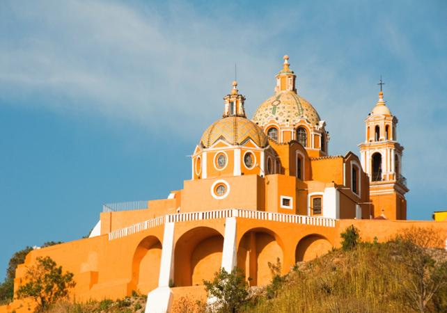 cholula latino personals Cholula (nahuatl languages: cholōllān) (spanish (help info)) was an important city of pre-columbian mesoamerica, dating back to at least the 2nd century bce, with settlement as a village going back at least some thousand years earlier.