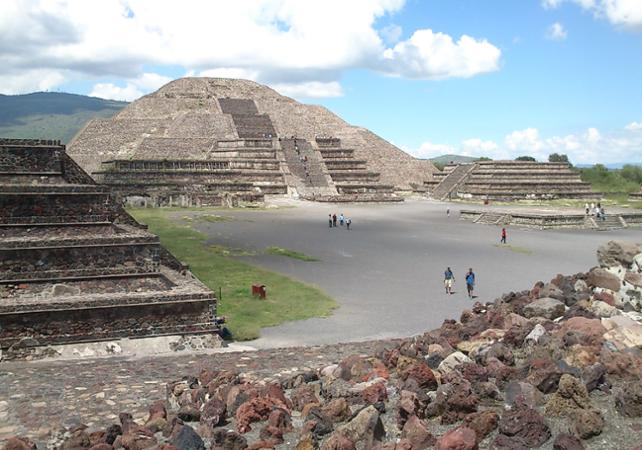 Tickets, museums, attractions,Skyp the line tickets,Major attractions tickets,Excursion to Teotihuacan