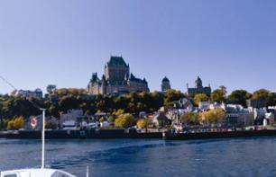 St Lawrence cruise