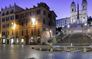 Rome at Sunset - Guided Walking Tour