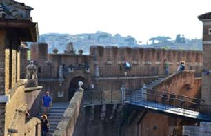 Guided Walking Tour of Castel Sant'Angelo