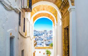 Privat trip to the white villages - Ronda included - from Seville