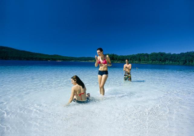 Excursion de 2 jours à Fraser Island - Au départ de Brisbane image 1