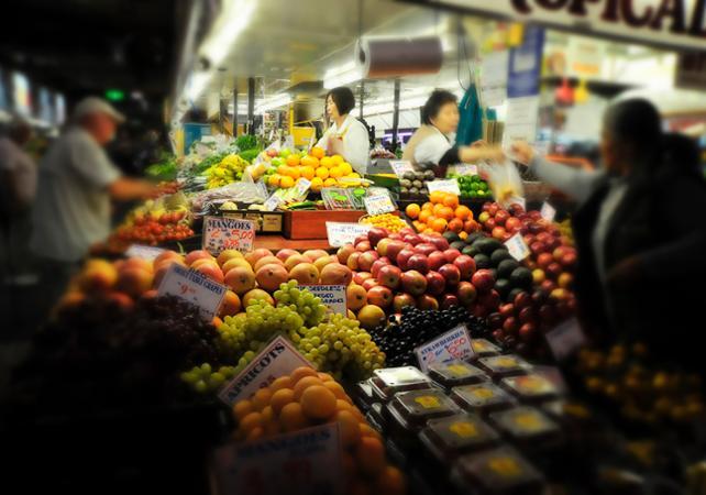Visite guidée du Marché Central d'Adélaïde avec dégustation de produits locaux – 2 heures image 3