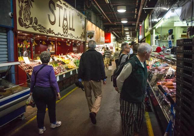 Visite guidée du Marché Central d'Adélaïde avec dégustation de produits locaux – 2 heures image 2