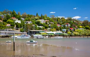 Private Transfer Between Hobart and Launceston – 1 to 7 passengers per vehicle
