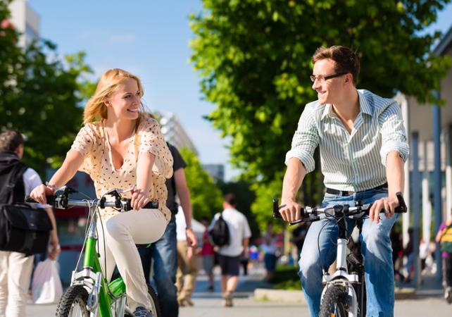 Location de vélo à Sydney pour 1 journée - La ville est à vous ! image 1