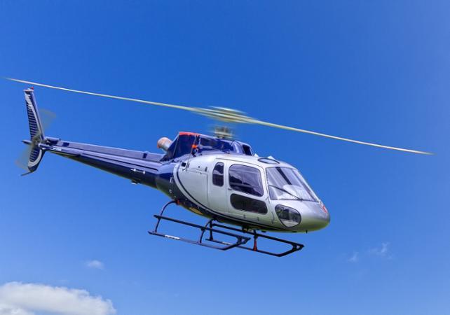 Photo Survol de Sydney et de ses alentours en hélicoptère - Vol complet de 30 mn