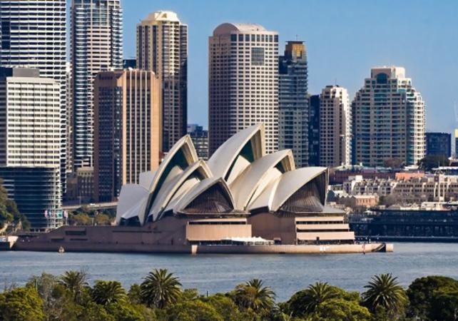 Visite guidée de l'Opéra de Sydney - En Français ou en Anglais image 1