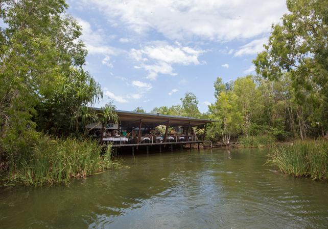 Visite de la ferme aux crocodiles Hartley – Au départ de Cairns image 6