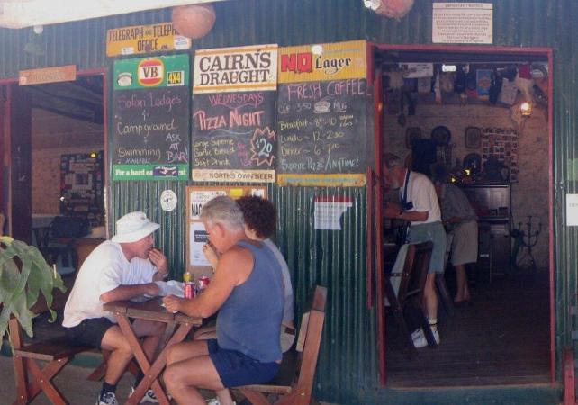 Excursion au parc national de Daintree et à Cooktown au départ de Cairns – retour en avion en option image 4