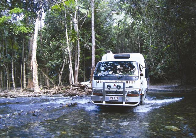 Excursion au parc national de Daintree et à Cooktown au départ de Cairns – retour en avion en option image 3