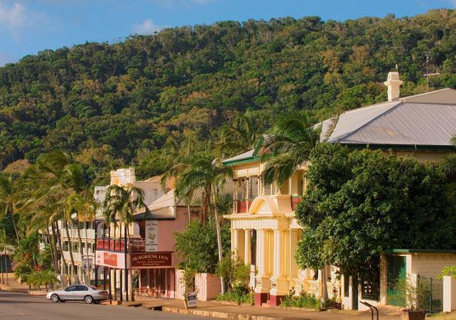 Excursion au parc national de Daintree et à Cooktown au départ de Cairns – retour en avion en option image 1