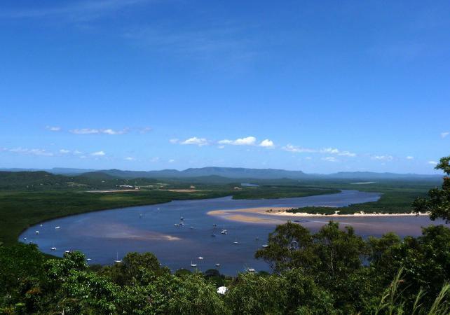 Excursion au parc national de Daintree et à Cooktown au départ de Cairns – retour en avion en option image 6
