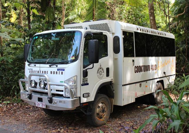Excursion au parc national de Daintree et à Cooktown au départ de Cairns – retour en avion en option image 7