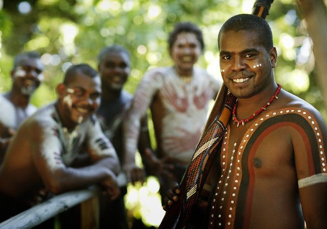 Visite du parc culturel aborigène Tjapukai – Au départ de Cairns image 1