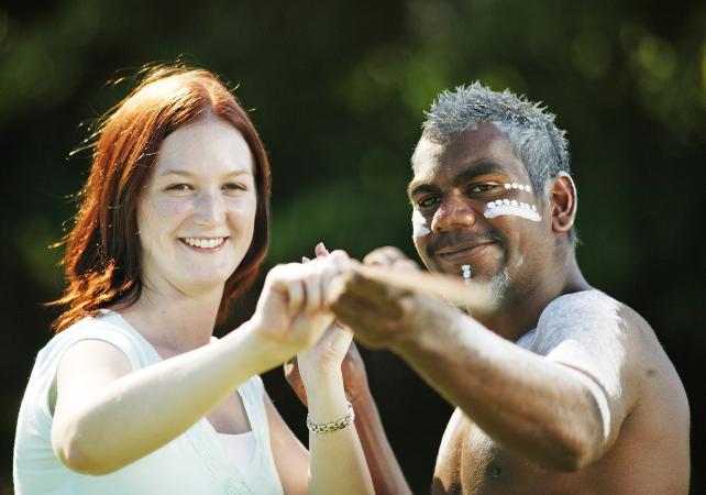 Visite du parc culturel aborigène Tjapukai – Au départ de Cairns image 3