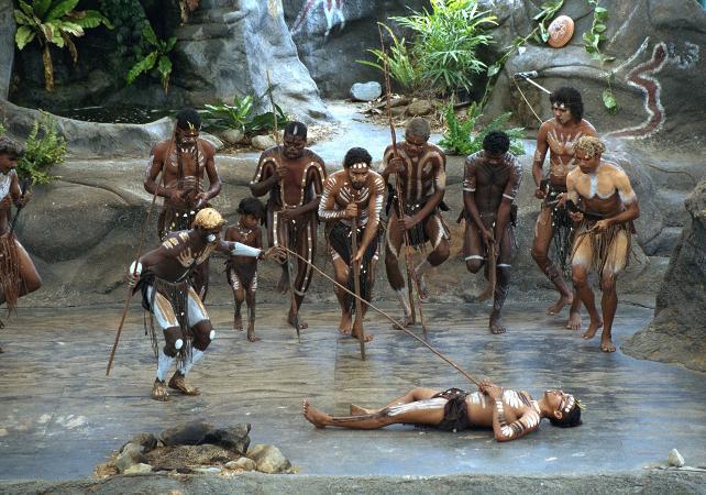Visite du parc culturel aborigène Tjapukai – Au départ de Cairns image 5