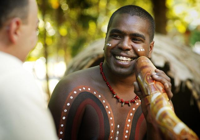 Visite du parc culturel aborigène Tjapukai – Au départ de Cairns image 6