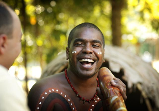 Visite du parc culturel aborigène Tjapukai – Au départ de Cairns image 7