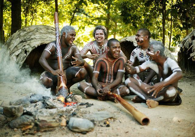Visite du parc culturel aborigène Tjapukai – Au départ de Cairns image 8