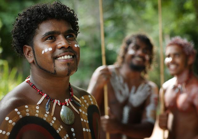 Visite du parc culturel aborigène Tjapukai – Au départ de Cairns image 9