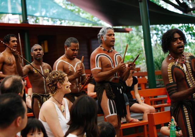 Visite du parc culturel aborigène Tjapukai – Au départ de Cairns image 12