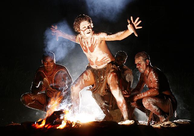 Soirée au parc culturel aborigène Tjapukai – Au départ de Cairns image 3