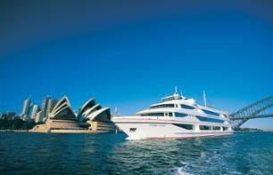 Cruise around The Port of Sydney