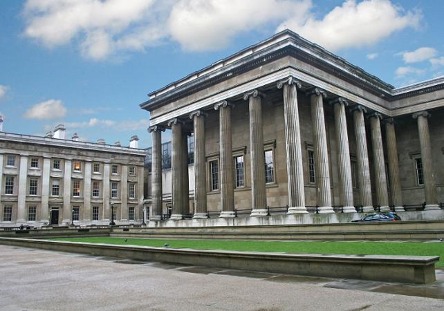 Photo Visite du British Museum et du Soane Museum – Avec guide privé